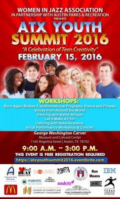 ATX Youth Summit 2016