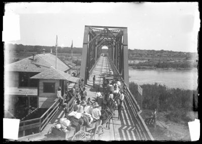 Life and Death on the Border 1910-1920