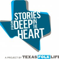"""Texas Folklife """"Stories from Deep in the Heart"""" - O Henry Stories Listening Party"""