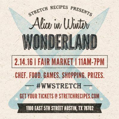 #WWStretch - Winter Wonderland Festival