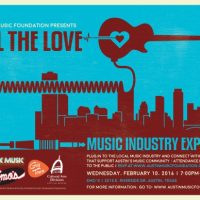 2nd Annual 'Feel the Love' Music Industry Expo
