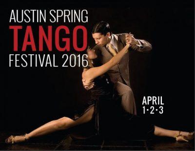 Austin Spring Tango Festival