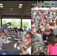 22nd Annual Louisiana Swamp Thing & Crawfish Festival
