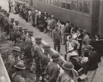Memories of Heart Mountain: A story of the imprisonment of Japanese Americans during WWII