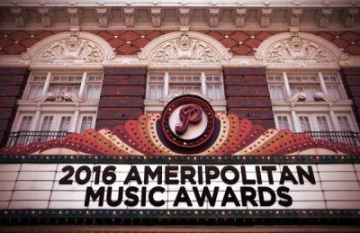 3rd Annual Ameripolitan Music Awards