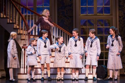 Lexus Broadway in Austin Presents THE SOUND OF MUSIC