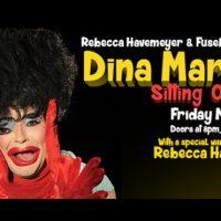 DINA MARTINA: SITTING OVATIONS