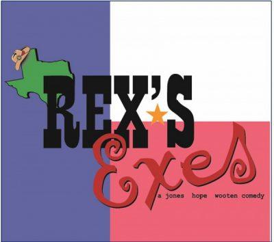 """Rex's Exes"" at Way Off Broadway"
