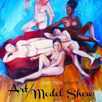 Art/Model Show: Subject
