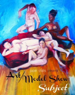 Art/Model Show: Subject