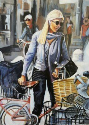 Marketplace Art Gallery Grand Opening