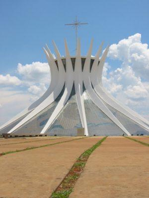 Rooftop Architecture & Design Film Series: Oscar Niemeyer