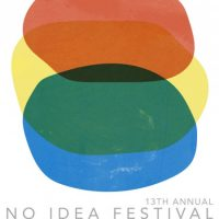 No Idea Festival 2016