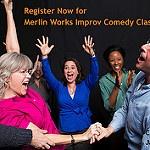 Free Intro to Improv & Improv Singing