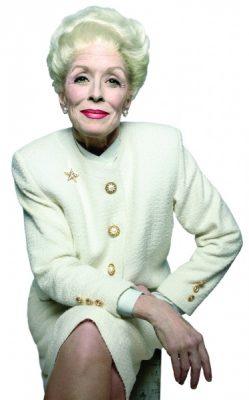 Ann, The Ann Richards Play