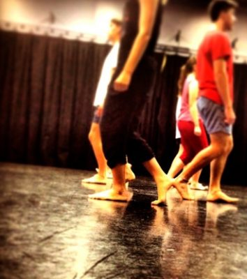 Physical Actor Training (6 weeks course)