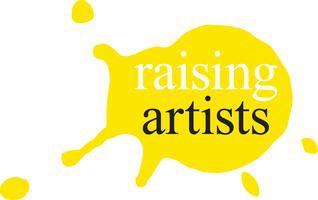 Raising Artists: Creative Entrepreneurship