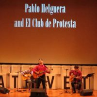 Art in Practice: Pablo Helguera, Artist, Author and Educator