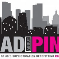 Komen Austin's 5th Annual Gala: MAD about PINK!