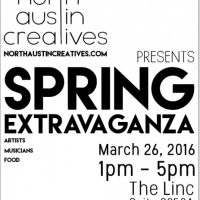 North Austin Creatives Spring Extravaganza