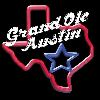 Grand Ole Austin Americana Music Showcase