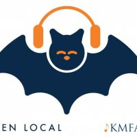 "KMFA 89.5 ""Listen Local"" Broadcast: Artisan Quartet Live In-Studio"