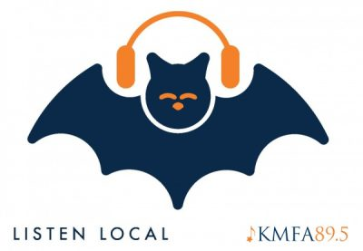 "KMFA 89.5 ""Listen Local"" Broadcast: Artisan Quartet Live In-Studio"