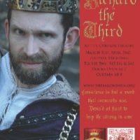 William Shakespeare's Richard III
