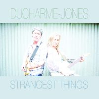 David & Anne Ducharme-Jones CD Celebration
