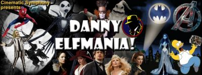 Danny Elfmania!