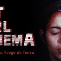 Alt Girl Cinema: Ana Mendieta: Fuego de Tierra