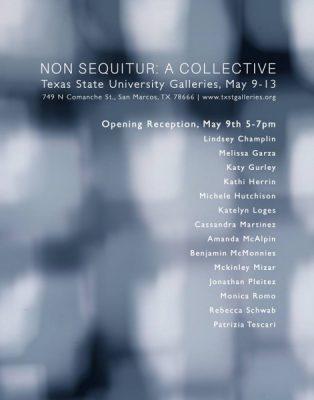 Non Sequitur: A Collective