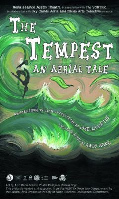 The Tempest: An Aerial Tale