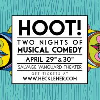 HOOT! Two Nights of Musical Comedy