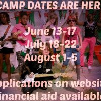 Girls Rock Camp Austin