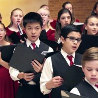 Conspirare Youth Choirs, Enchanted