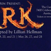 The Lark - Witness the Trial of Joan of Arc