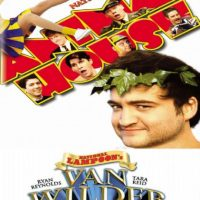 Animal House and Van Wilder : School's out for summer at the Drive-in
