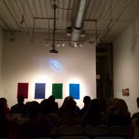 Far Out Films #3 // a screening of short films about plants