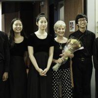 CHAMPS Spring Recital