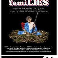 famiLIES, a new play