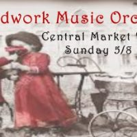 Groundwork Music Orchestra performs Central Market Westgate