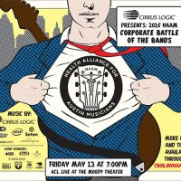 Cirrus Logic presents - 2016 HAAM Corporate Battle of the Bands