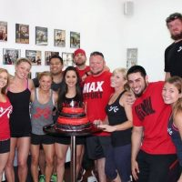 Open Gym & 6-Year Anniversary