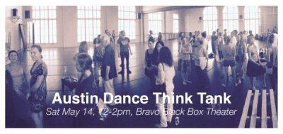 Austin Dance Think Tank