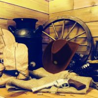 Wild West Riddle Roundup