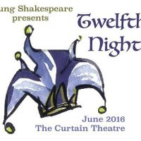 Young Shakespeare's Twelfth Night: Steampunk Style