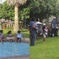 2nd Brazilian Music in the Garden