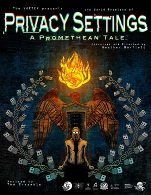 Privacy Settings: A Promethean Tale