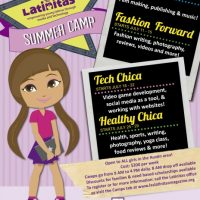 Latinitas Summer Camps